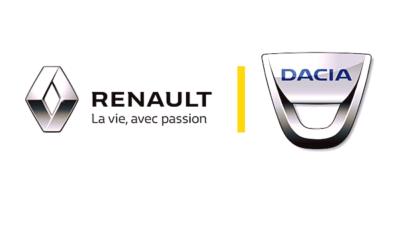 Darlinn x Renault Kadjar / Duster